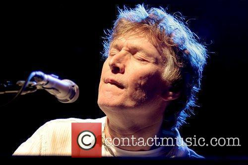 Steve Winwood performing live in concert at O2...