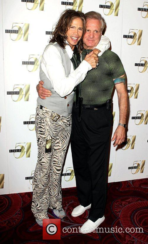 Steven Tyler and Ray Tabano 10