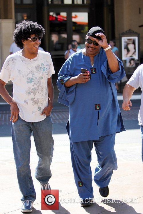 Stevie Wonder 14