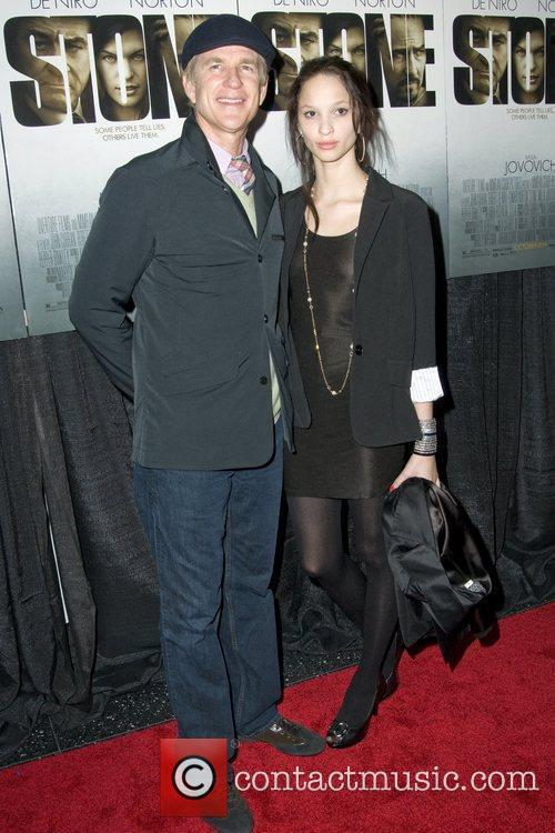 Matthew Modine and his daughter Ruby Modine New...