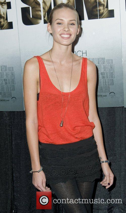 Dani Dwyer New York Premiere of 'Stone'at MOMA...