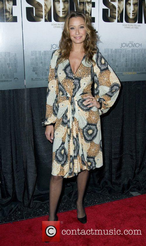Sky Nellor New York Premiere of 'Stone'at MOMA...