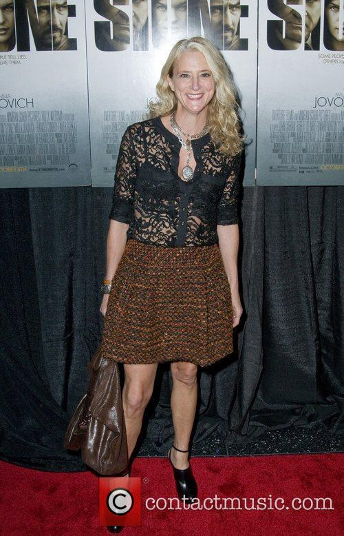 Nanette Lepore New York Premiere of 'Stone'at MOMA...