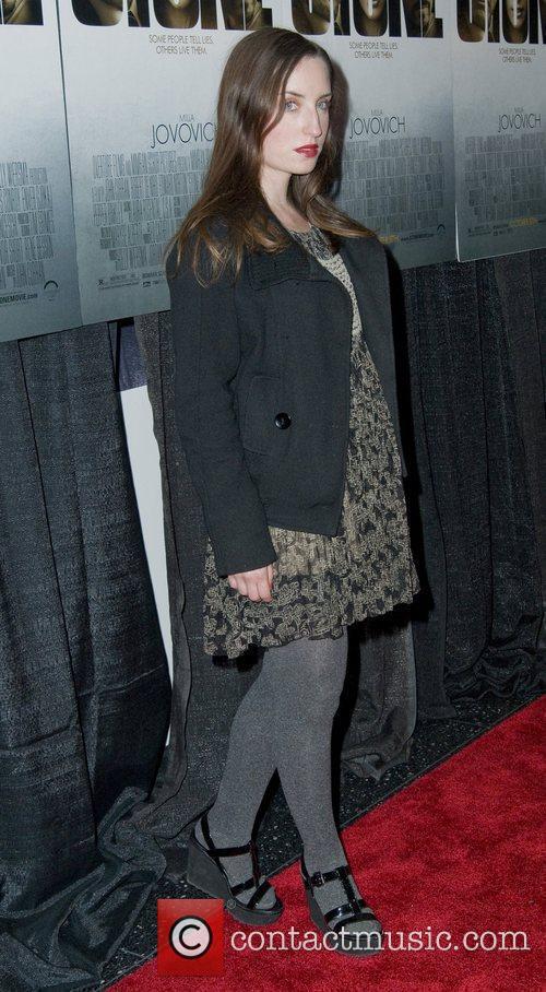 Zoe Lister Jones  New York Premiere of...