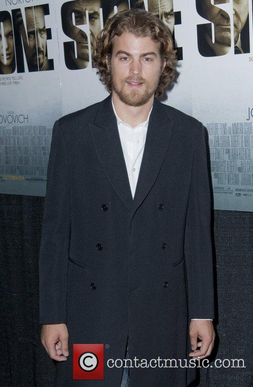 Guest New York Premiere of 'Stone'at MOMA -...