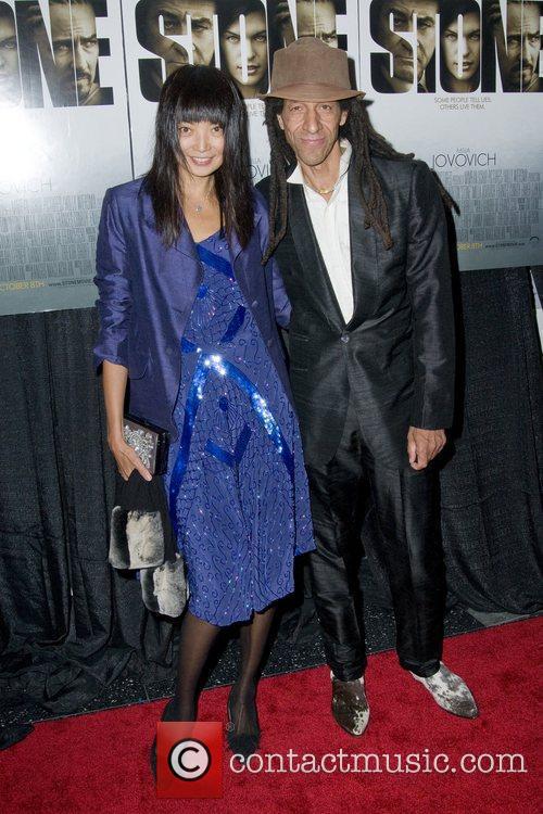 Irina Pantaeva and Guest New York Premiere of...