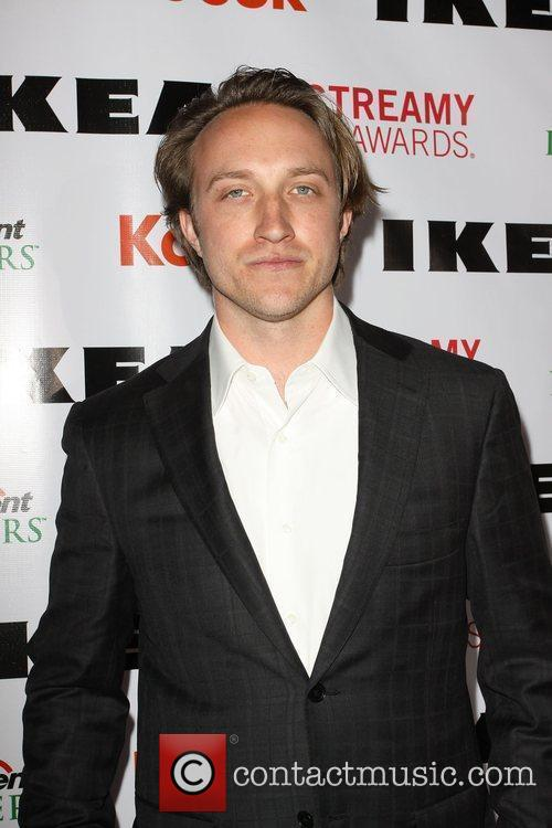 Chad Hurley, Founder/CEO of YouTube 2nd Annual Streamy...