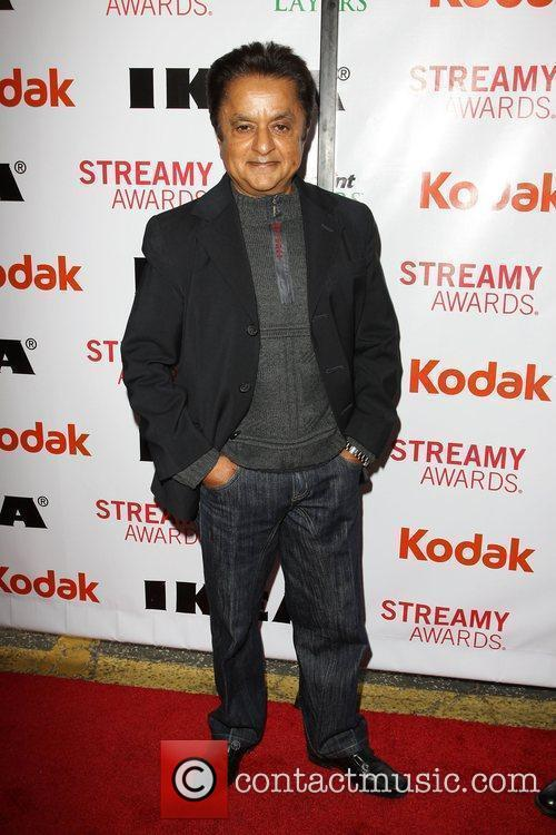 Guest 2nd Annual Streamy Awards Arrivals held At...