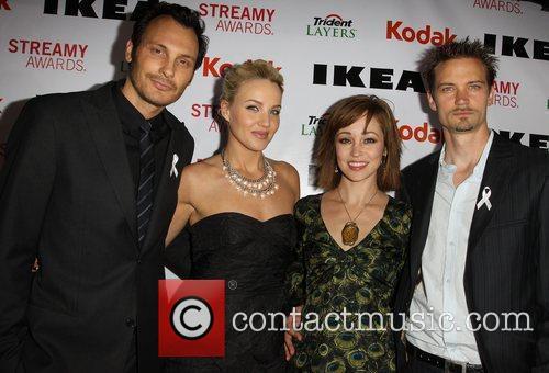Mark Gantt, Brianne Davis, Autumn Reeser, Jesse Warren...