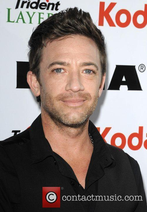 David Faustino 2nd Annual Streamy Awards Arrivals held...