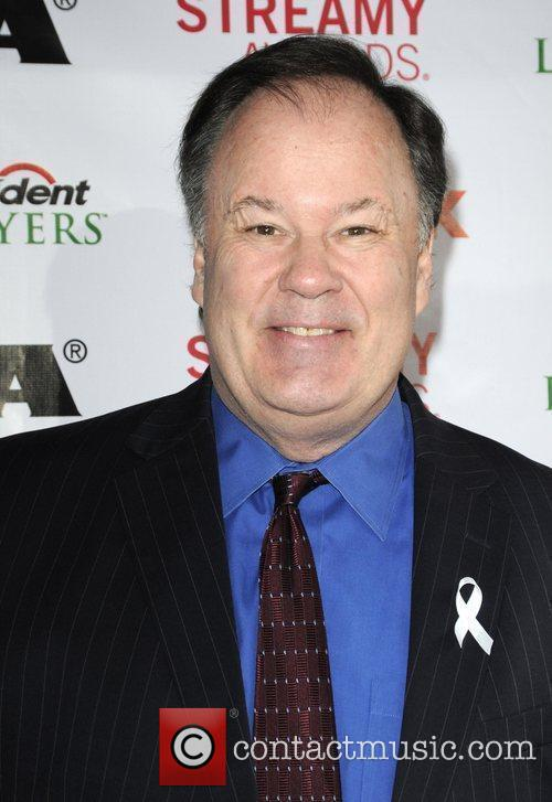 Dennis Haskins 2nd Annual Streamy Awards Arrivals held...