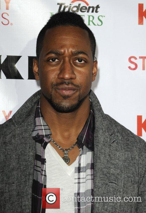 Jaleel White 2nd Annual Streamy Awards Arrivals held...