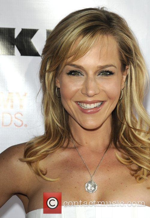 Julie Benz 2nd Annual Streamy Awards Arrivals held...