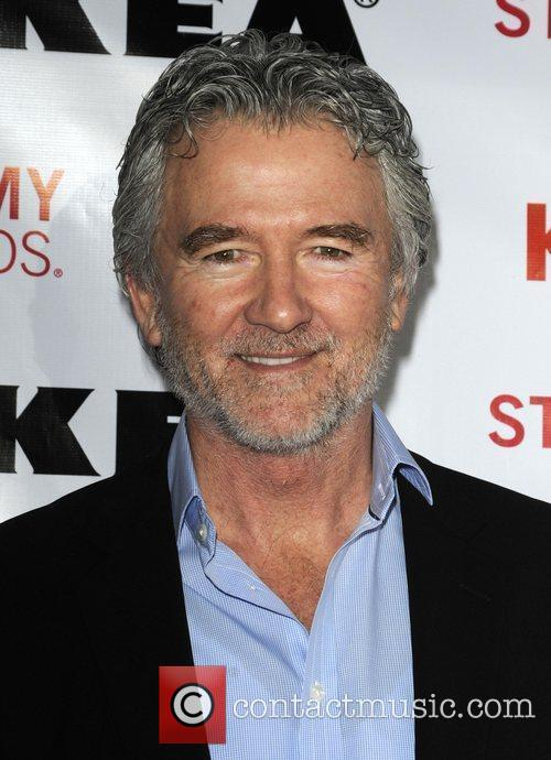 Patrick Duffy 2nd Annual Streamy Awards Arrivals held...