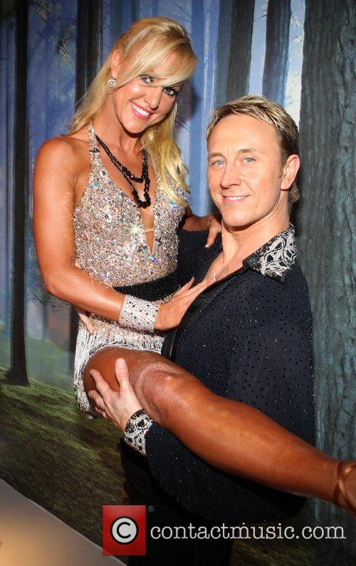Ian Waite, Strictly Come Dancing