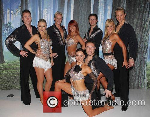 'Strictly Come Dancing Show' at the O2 Dublin