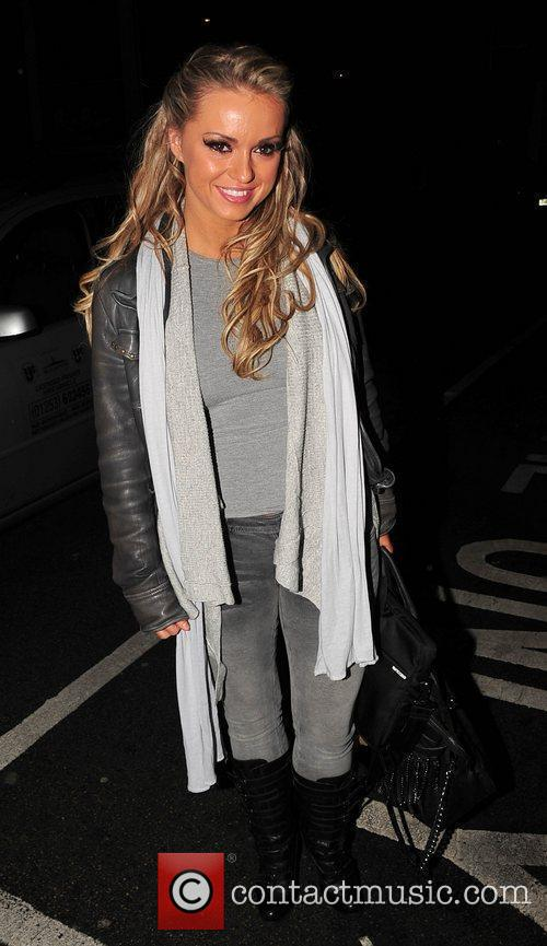 Ola Jordan, Strictly Come Dancing