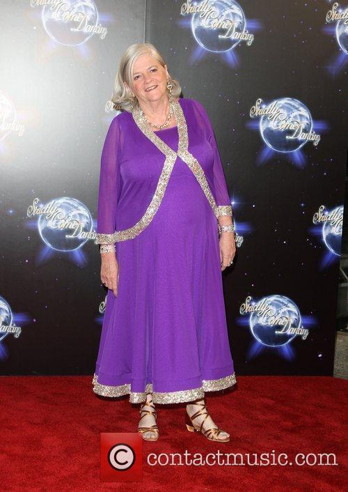 Ann Widdecombe BBC announces line-up for Strictly Come...