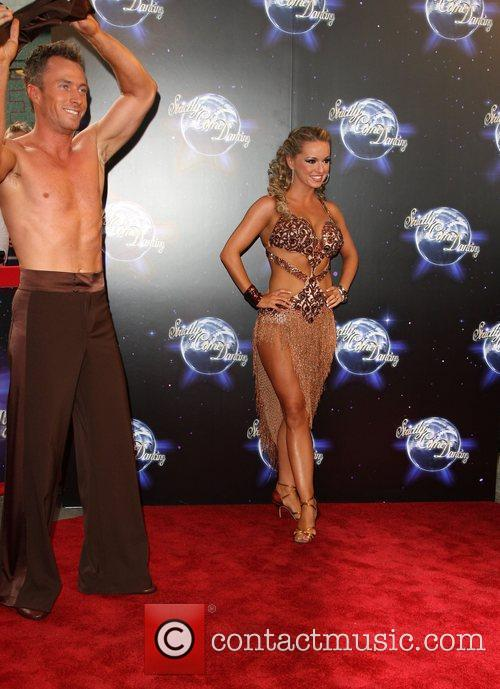 Professional Dancers: Joe Jordan, Ola Jordan  BBC...