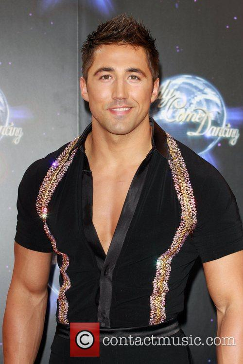 Gavin Henson, Strictly Come Dancing