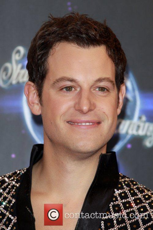 Matt Baker BBC announces the line-up for 'Strictly...
