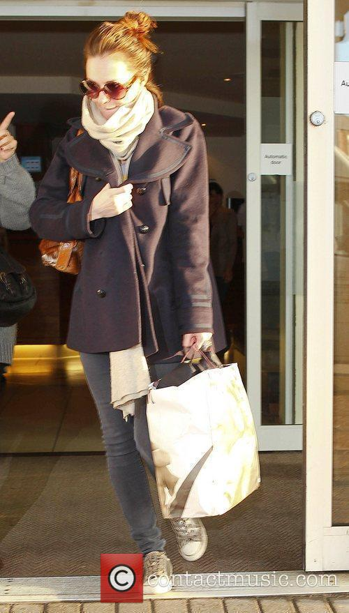 Kara Tointon 'Strictly Come Dancing' stars leave their...