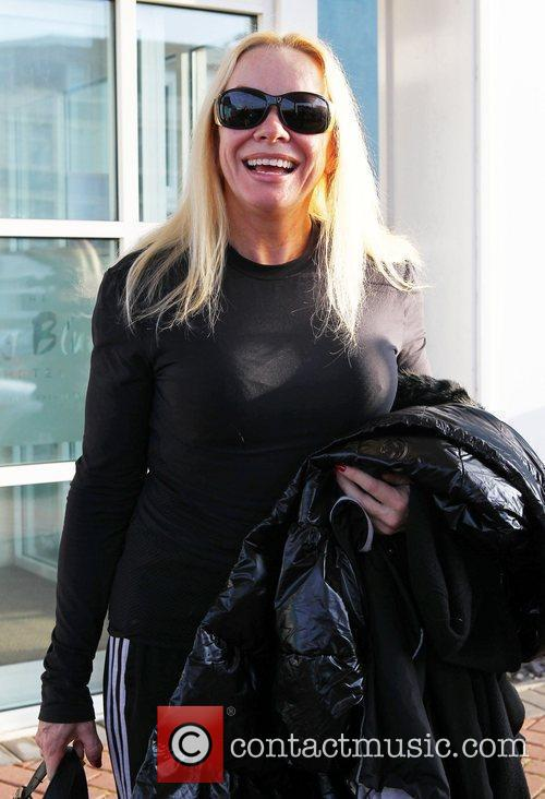 Pamela Stephenson 3