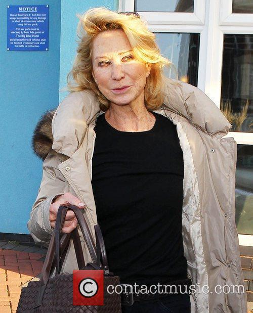 Felicity Kendal, Strictly Come Dancing