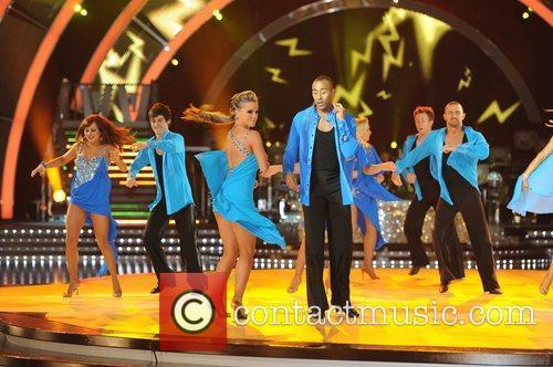 Colin Jackson and Ola Jordan 2
