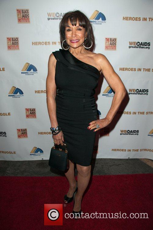 Freda Payne The 10th Annual Heroes in the...