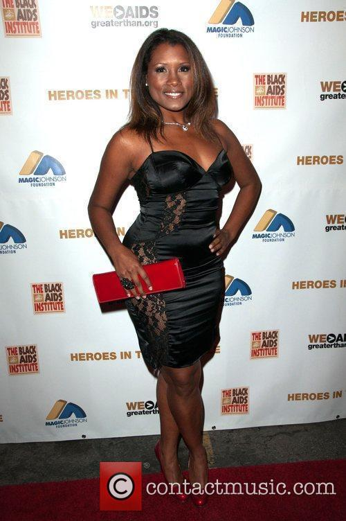 Janor McDuffie The 10th Annual Heroes in the...