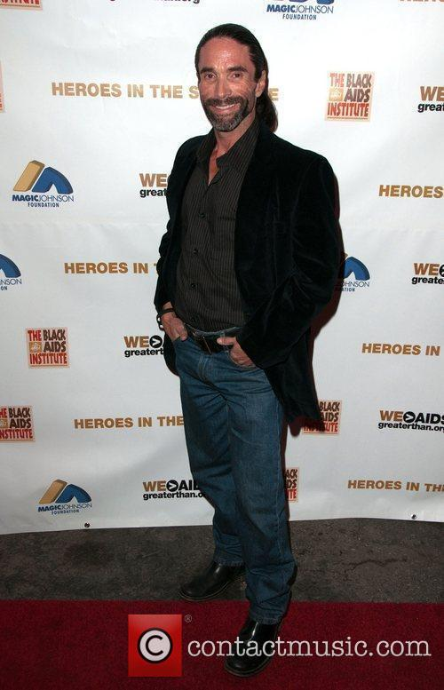 Jasper Cole The 10th Annual Heroes in the...