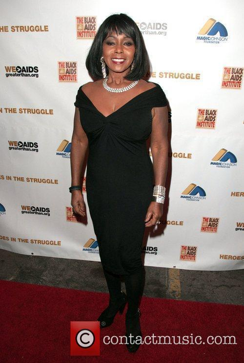 Judy Pace The 10th Annual Heroes in the...