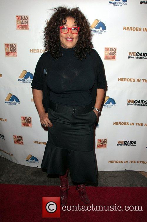 Kym Whitley The 10th Annual Heroes in the...