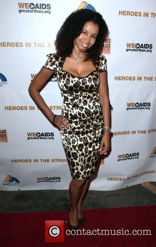 Mary Maro The 10th Annual Heroes in the...