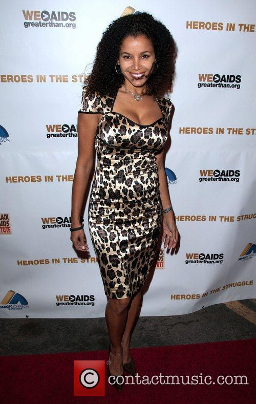 The 10th Annual Heroes in the Struggle Gala...