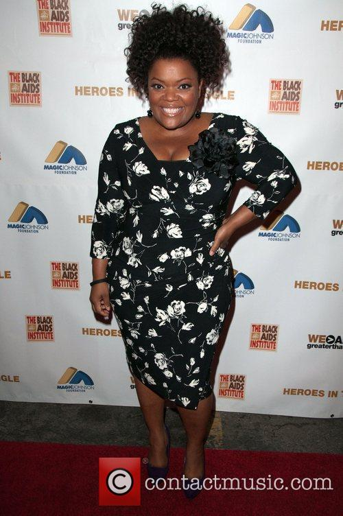 Yvette Nicole Brown The 10th Annual Heroes in...