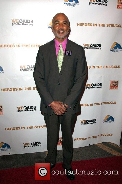 Phill Wilson The 10th Annual Heroes in the...