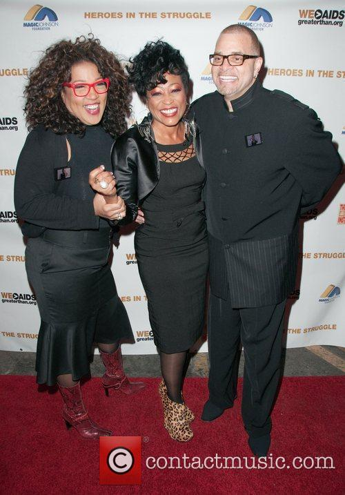 Kym Whitley Micky Howard and Cinbad The 10th...
