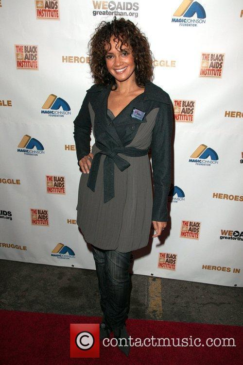 Tammy Townsend The 10th Annual Heroes in the...