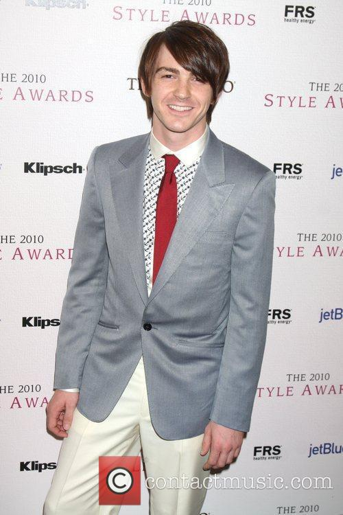 Drake Bell The 2010 Hollywood Style awards held...