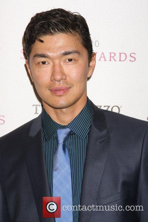 Rick Yune The 2010 Hollywood Style awards held...