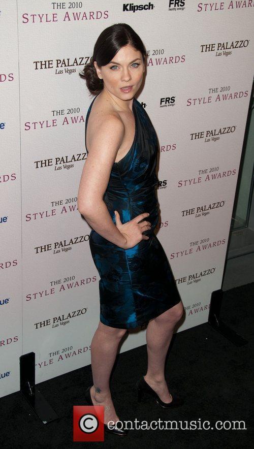Jodi Lyn O'Keefe The 2010 Hollywood Style awards...