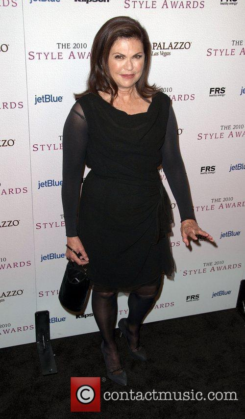 Collen Atwood The 2010 Hollywood Style awards held...
