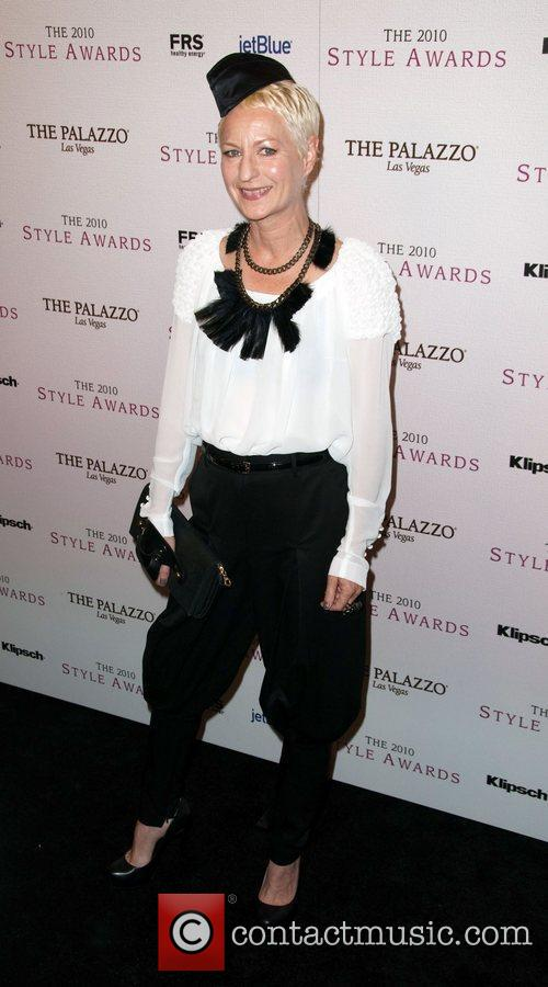 Lou Eyrich The 2010 Hollywood Style awards held...