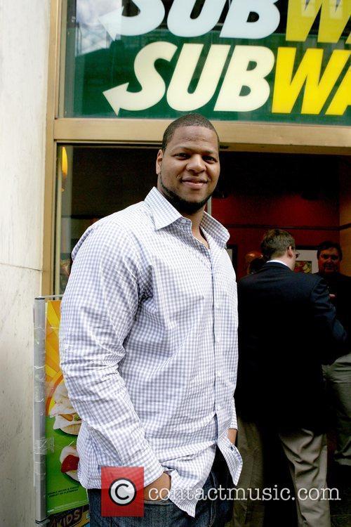 Ndamukong Suh Top NFL draft prospects Ndamukong Suh...