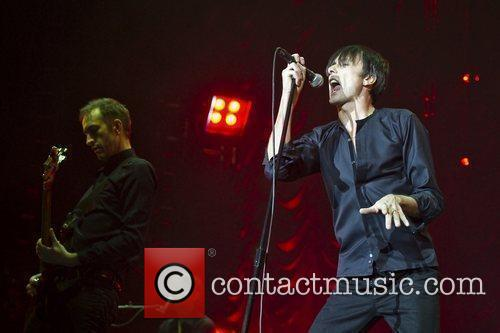 Brett Anderson and Suede 10