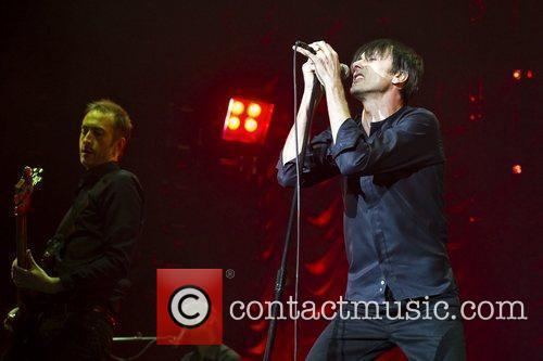 Brett Anderson and Suede 17