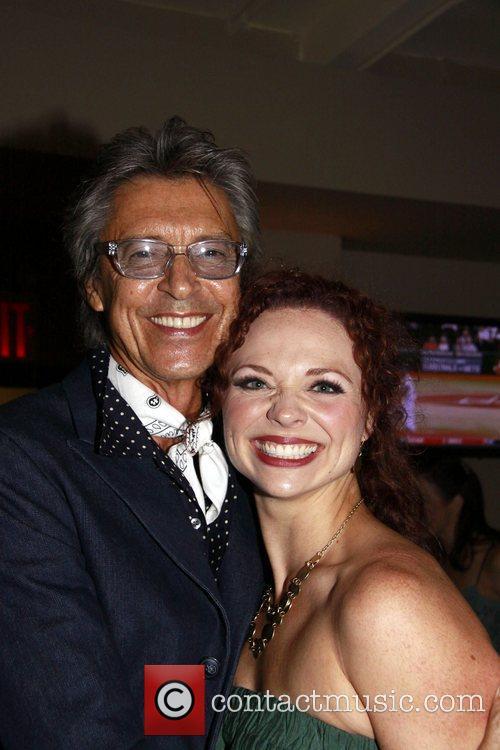 Scott Siegel's Summer Broadway Festival: All Singin' All...