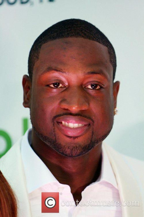 Dwyane Wade Summer Groove Benefit Dinner at Seminole...
